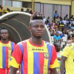 Fatau Mohammed set to extend contract at Hearts of Oak
