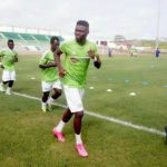 LOCAL TRANSFER: Elmina Sharks defender Farouk Mohammed discloses offers from Enyimba FC