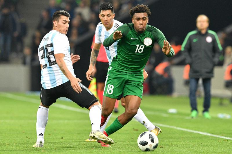 FIFA 2018 World Cup: The NEW Nigeria set to thrill the world with exciting young talents in Russia