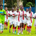 Muthoni, Zainab called up as Starlets beef up ahead of Ghana clash