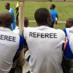 Ghana FA to start Young Referees' Development Programme soon