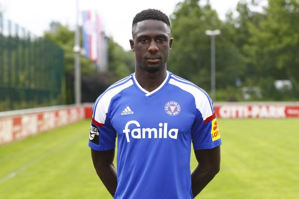 Huddersfield Town, Werder Bremen interested in German-based Ghanaian winger Kingsley Schindler