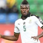 Chicago Fire winger David Accam tips Thomas Partey to win 2017 SWAG Footballer of the Year