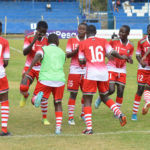 2018 U20 Women's World Cup Qualifier: Defiant Kenya coach Caroline Ajowa hopeful of a win over Ghana on Sunday