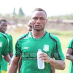 Defender Wahab Adams agrees to sign new deal with Aduana Stars-Report