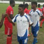 Proud United winger James Wiafe set to sign for Ghana Premier League returnees Dreams FC