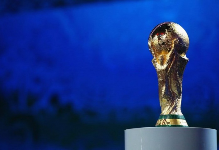 Enticing FIFA World Cup 2018 draw for Asia's best