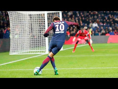 Neymar Jr Skills Show 2018 Full Hd Ghanasoccernet News