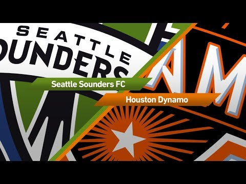 Highlights: Seattle Sounders FC vs. Houston Dynamo | November 30, 2017