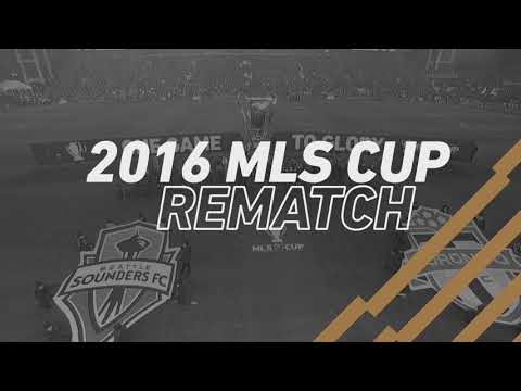 2017 MLS Cup | Saturday Dec. 9 on ESPN