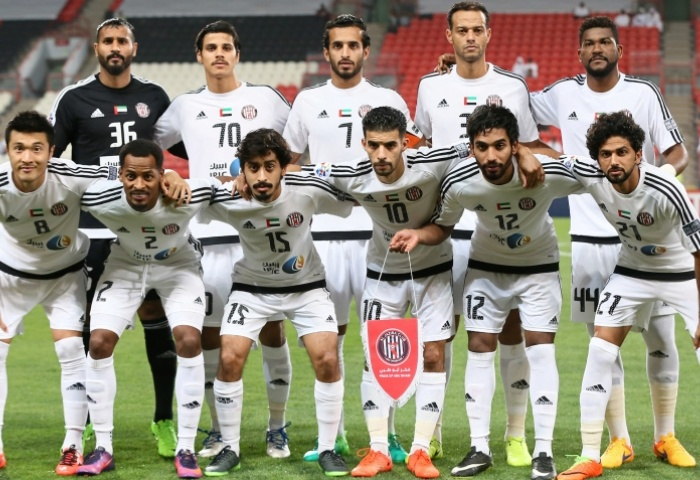 FIFA Club World Cup - Club Profile: Al Jazira