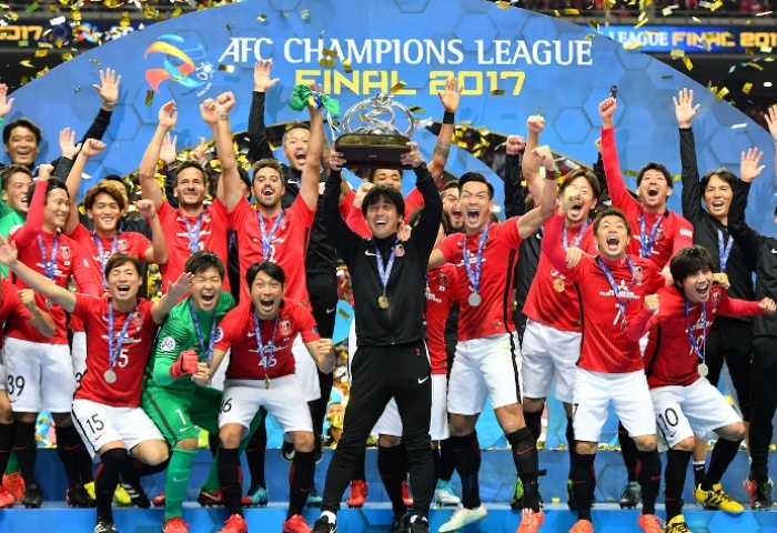 FIFA Club World Cup - Club Profile: Urawa Red Diamonds