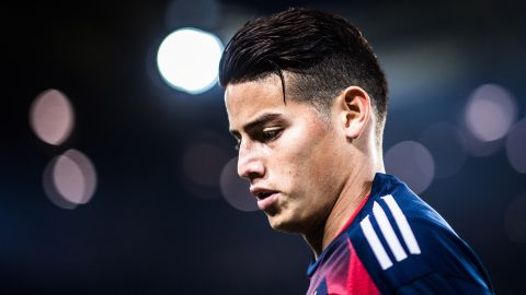 Frankfurt vs. Bayern: LIVE build-up! James Rodriguez has been the star of the show for Bayern Munich in recent weeks, can he continue? vor 2 Stunden