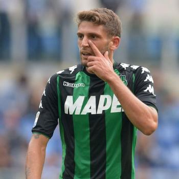 NAPOLI not giving up on BERARDI for winter window