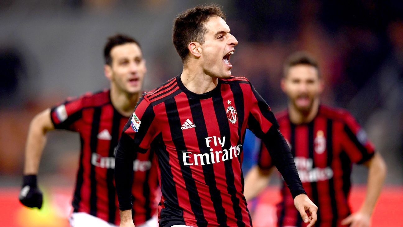 Giacomo Bonaventura the hero as Gennaro Gattuso bags first Milan win