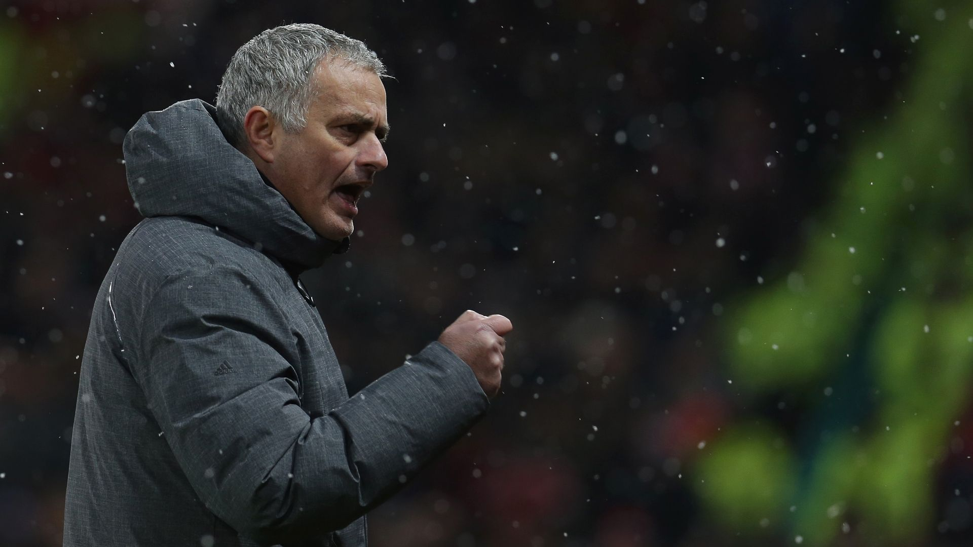 Mou's United play 'boring football' - LVG