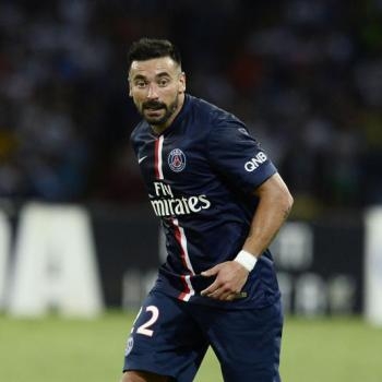 ROSARIO CENTRAL want to bring LAVEZZI back to Argentina