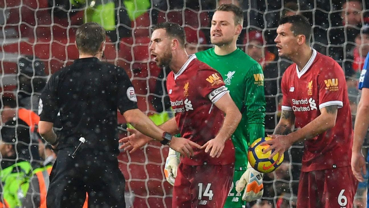 Liverpool had enough chances to beat Everton twice - Andrew Robertson