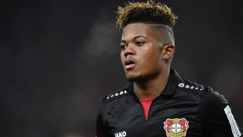 Leverkusen vs. Bremen: Line-ups & stats In-form Leon Bailey could be key to keeping Leverkusen moving up the table. vor 2 Stunden