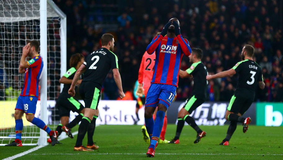 Christian Benteke Apologises to Palace Teammates After Shocking Last Minute Penalty Fiasco