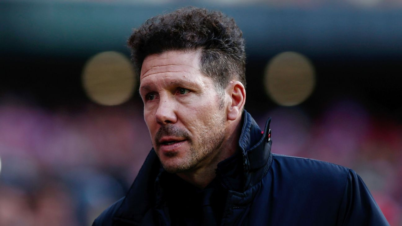 Atletico to help raise funds for Egypt terror victims with Al Ahly friendly