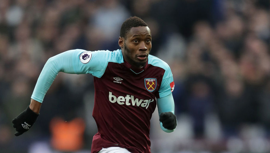 West Ham Outcast Diafra Sakho Linked With Move to Championship Cardiff City