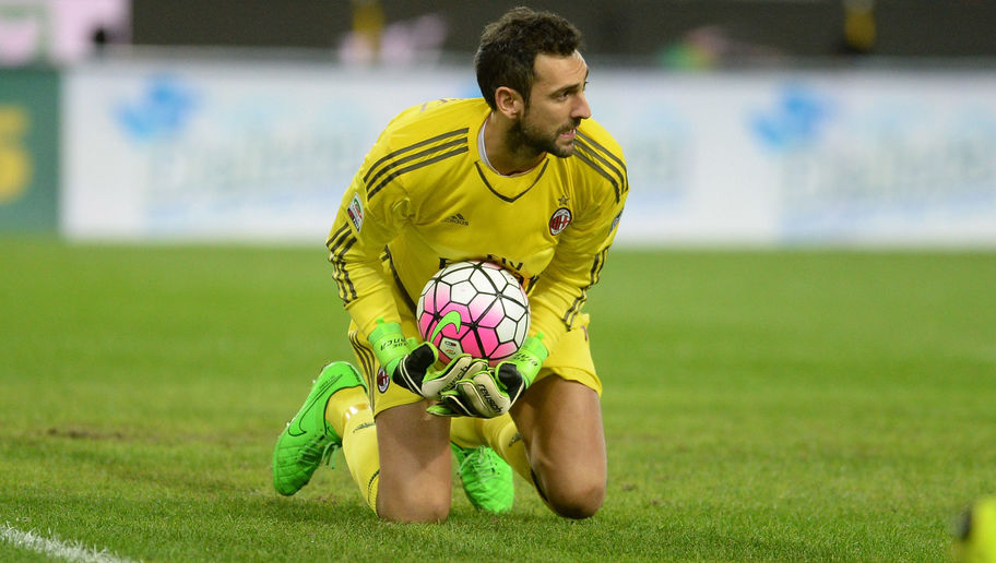 Crystal Palace Confident of Securing January Deal for Espanyol's Diego Lopez