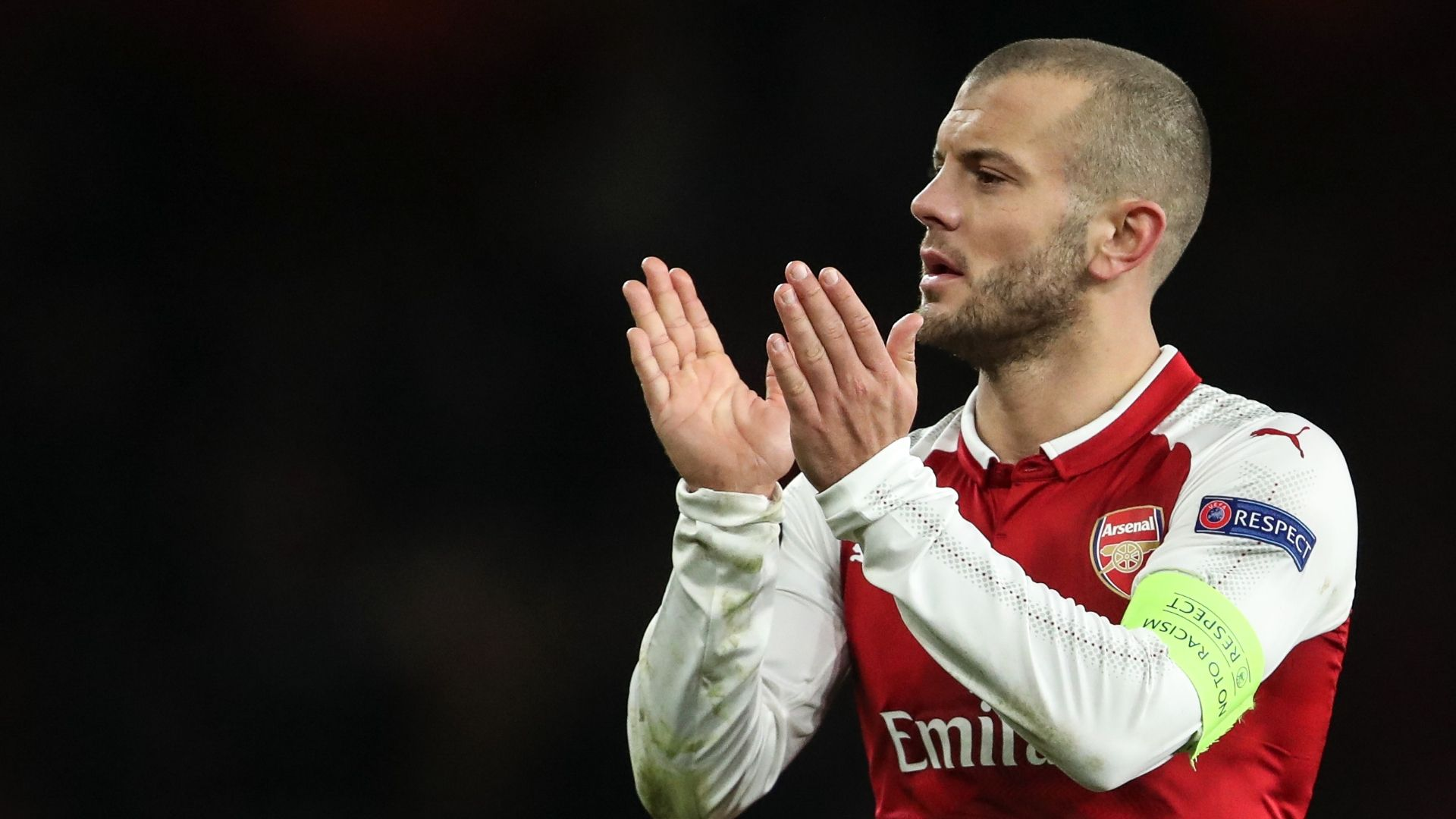 Moyes open to January Wilshere move