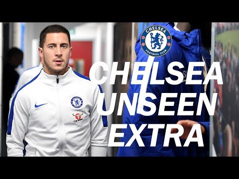 Huddersfield Vs Chelsea Access All Areas | Unseen Extra