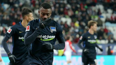 Hertha vs. Hannover: Line-ups & stats He scored to steal a point on Sunday, can Salomon Kalou produce the goods again for Hertha Berlin? vor 2 Stunden