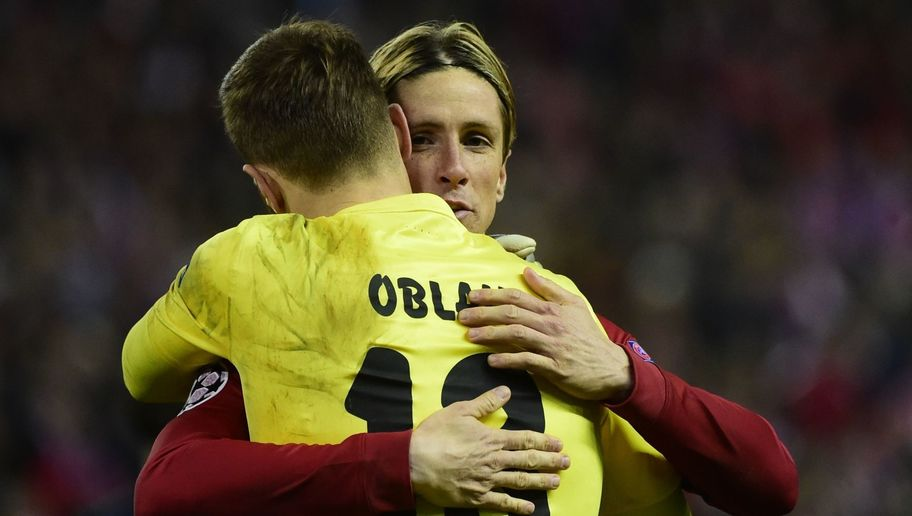 Fernando Torres Backs Atletico Madrid Teammate Jan Oblak as Best Goalkeeper in the World
