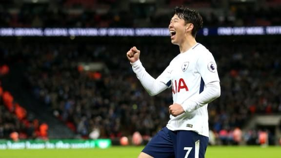 Pochettino says Spurs are relishing clash with high-flying Man City