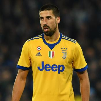 JUVENTUS midfield star KHEDIRA more and more likely to leave next summer