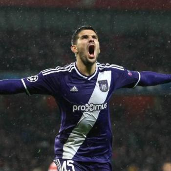 NEWCASTLE - A new Serie A suitor for MITROVIC