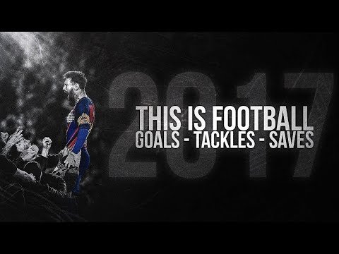 This Is Football | Best Of 2017/18 | HD | ASComps