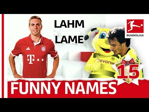 Hummels, Lahm and Götze: Simply translated - Bundesliga 2017 Advent Calendar 15