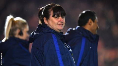 FA will name new England Women's coach in 2018
