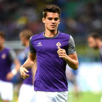 FIORENTINA - Ianis HAGI to be loaned to second-tier side