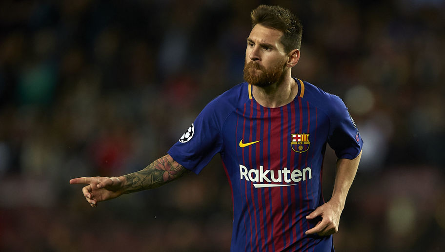 You Have it or You Don't: Maradona Says There's One Thing Barcelona Star Lionel Messi Can't Do