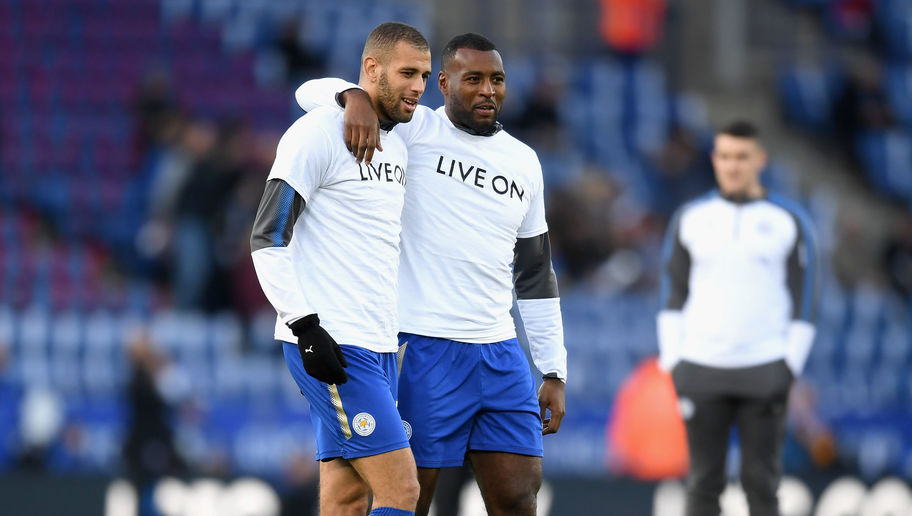 Claude Puel Hints at Potential Departure for Islam Slimani in January Transfer Window