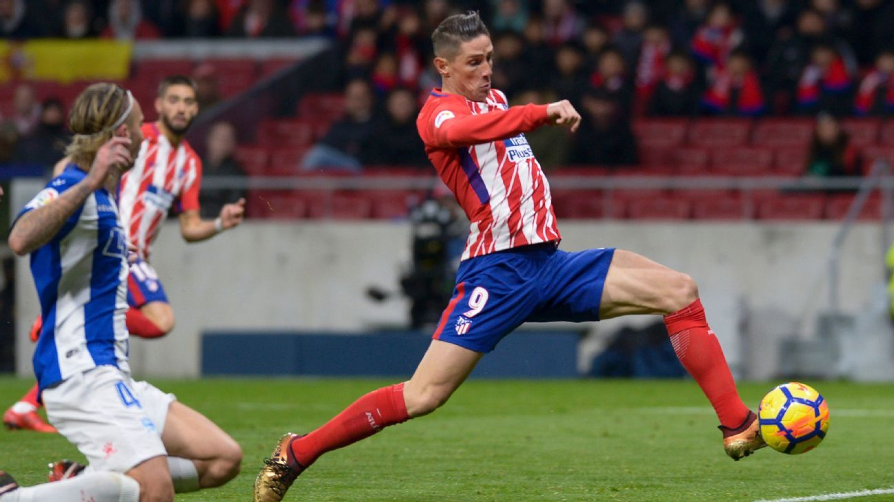 Diego Simeone gives substitutes credit for inspring Atletico's win