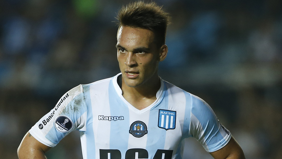 Atlético Madrid Have Signed Argentine Youngster Lautaro Martínez According to Player's Agent