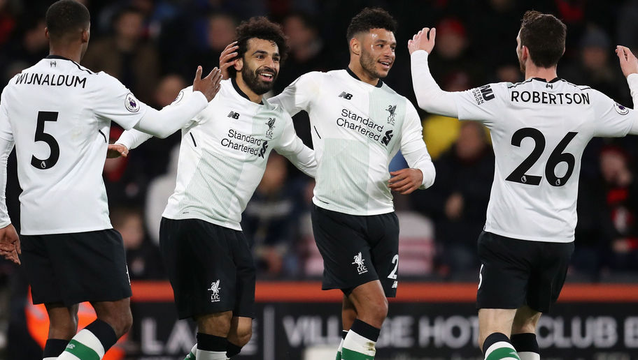 Bournemouth 0-4 Liverpool: The Reds Tear the Cherries Apart to Get Back to Winning Ways in Style