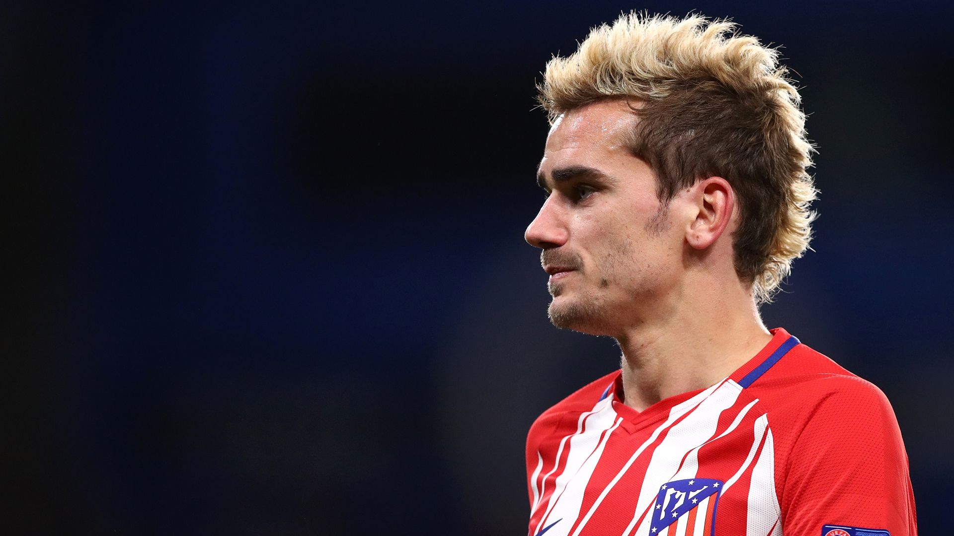 Griezmann contact 'possible' - Barca chief