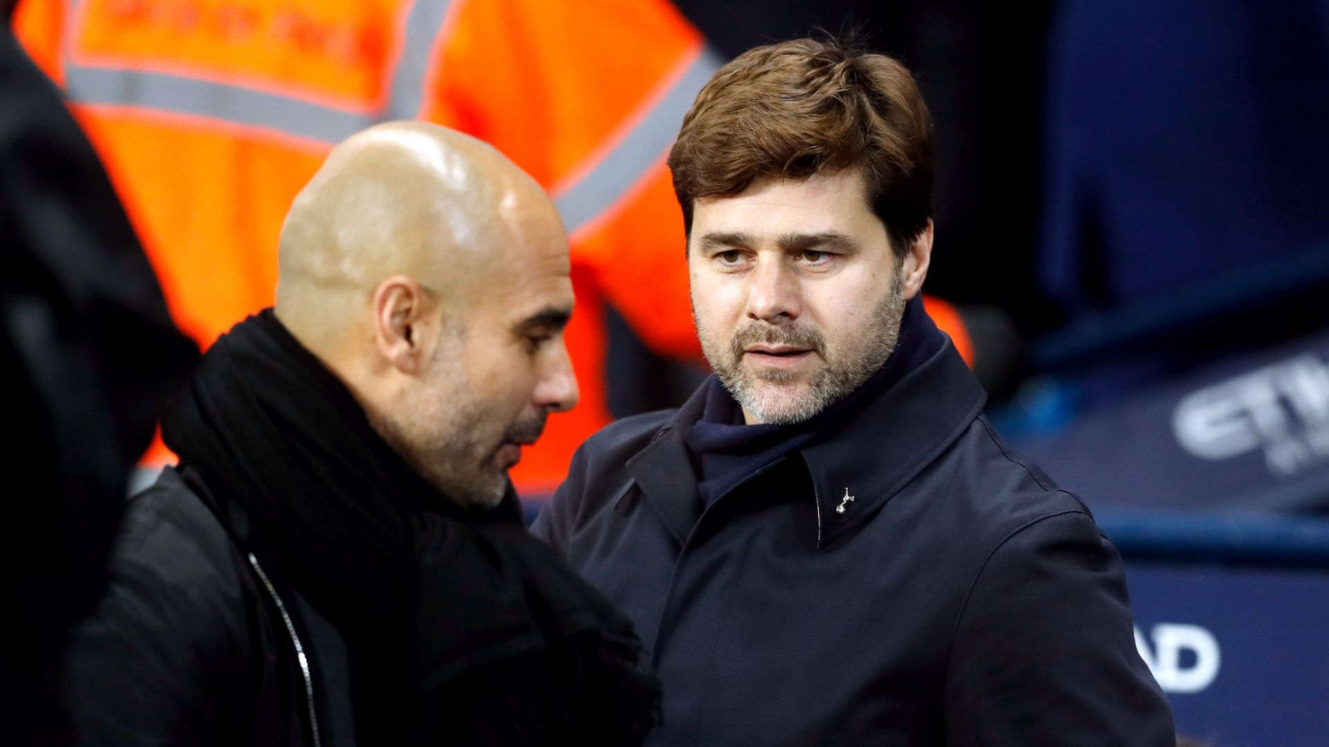 Poch not worried by top-six away record