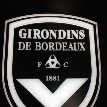 BORDEAUX owner Martins: \