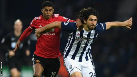On-loan Hegazi makes West Brom move permanent