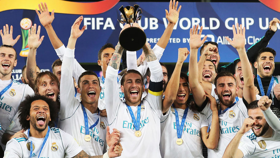 Real Madrid Bonus Payments Hit Staggering New High After Trophy Laden Year