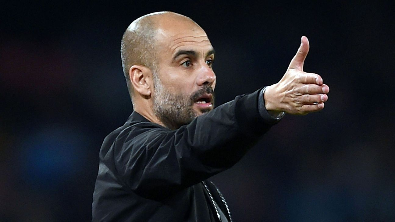 News of expected extension talks for Pep Guardiola should elate City fans