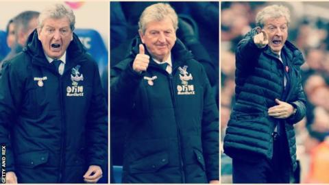 Joy for Roy: Palace's revival & the weekend's key stats in focus